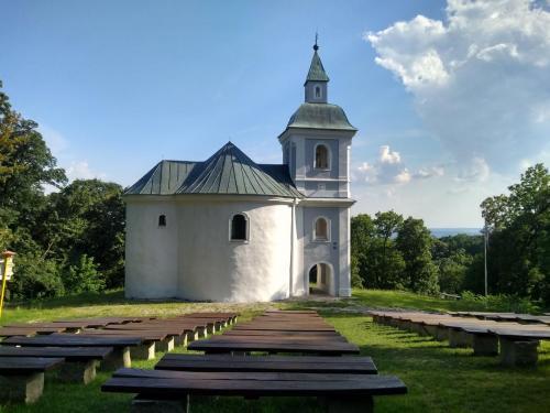 Kaplnka sv. Juraja